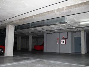 Garajes en venta en Boadilla del Monte