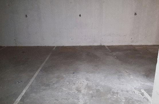 Parking coche  Calle vallespir. Plaza de garaje situada en la planta -1 del edificio ubicado en