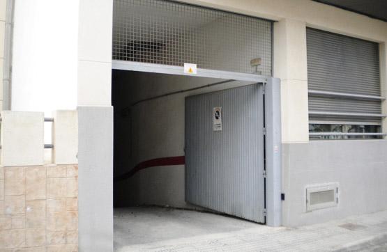 Parking coche  Calle san francisco. Plaza de garaje situada en la planta -1 del edificio ubicado en