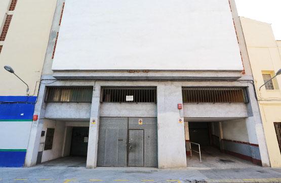 Parking coche  Calle de la estacion 16 18. Plaza de garaje situada en la planta -1 del edificio ubicado en