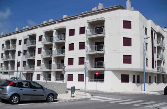 Parking coche  Calle cerc. Plaza de garaje perteneciente a la promoción nova peñíscola, sit