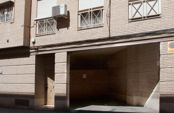 Parking coche  Calle san juan de ribera. ¡oportunidad para comprar tu plaza de garaje! situado en la call