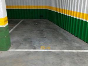 Garagenstellplätze zum verkauf in Ribera del Duero