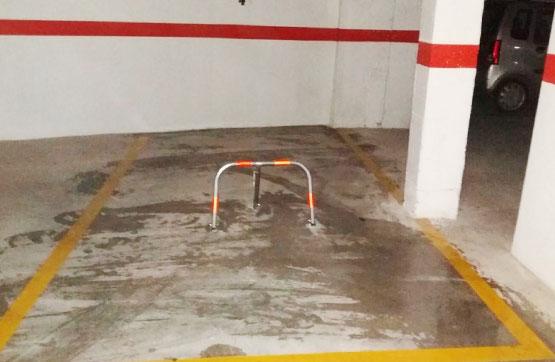 Parking coche  Calle sant miquel, edificio keyra. Aparcar, en ocasiones, puede ser una verdadera odisea. ven a vis