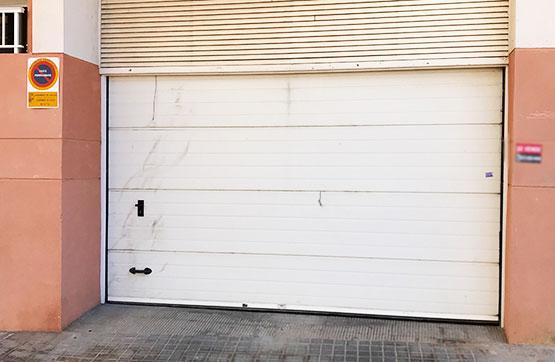 Parking voiture  Calle los cerezos fase ii. Excelente plaza de garaje en Chilches, provincia de castellón. s