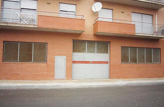 Aparcament cotxe  Calle del mestre. Gran oferta de plaza de garaje en Santa Bàrbara. situada en call