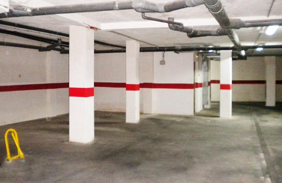 Parking coche  Calle san francisco. Gran oferta de plaza de garaje situada en la planta -1 del edifi