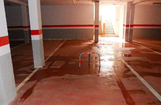Aparcament cotxe  Calle madrid. Oportunidad de plaza de garaje situada en la planta -1 del edifi
