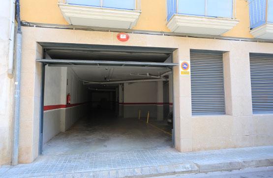 Parking coche  Calle pla. Conjunto de 2 plazas de garaje en venta en monistrol de montserr