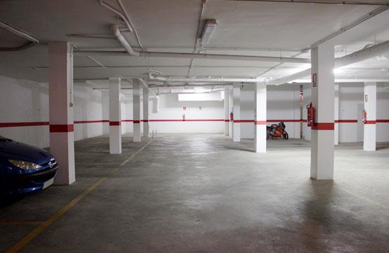 Aparcament cotxe  Calle jose iturbi. Plaza de garaje en venta en la calle josé iturbi, 17, sub-sótano