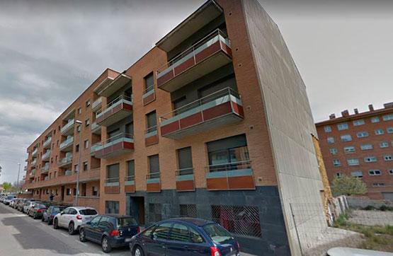 Aparcament cotxe  Calle bisbe font andreu. Plaza de garaje en venta situada en el municipio de Vic, en la p