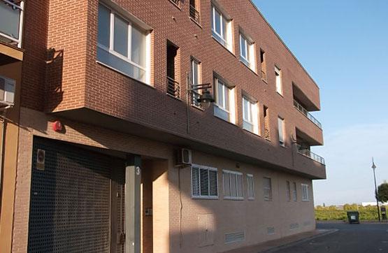 Aparcament cotxe  Calle rosario bosch. Plaza de garaje nº 41, perteneciente a la promoción de viviendas
