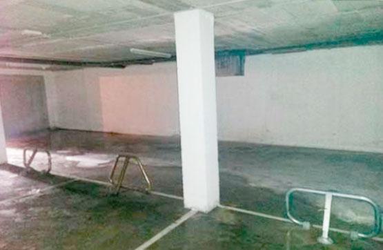 Parking coche  Calle vallespir. Plaza de garaje ubicada en la planta sótano del edificio ubicado