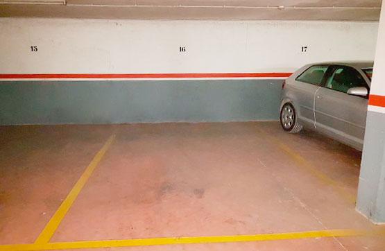 Aparcament cotxe  Avenida pablo ruiz picasso. Plaza de garaje ubicada en la avenida pablo ruiz picasso, 45 en