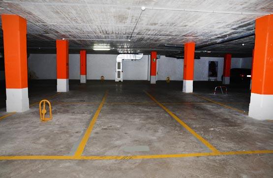 Posto auto  Calle villeneuve les avignon 63 65. La plaza de garaje está señalada con el nº 67. éste es sólo uno