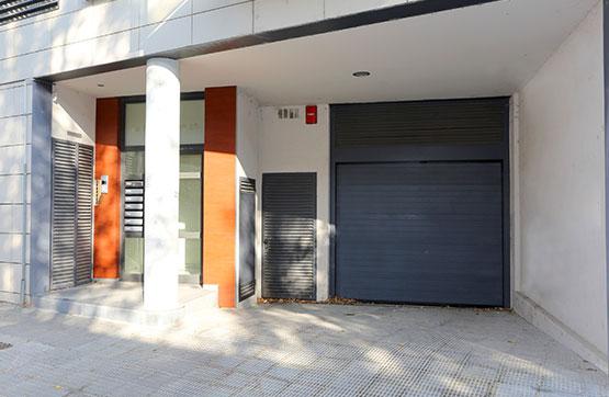 Aparcament cotxe  Calle la fabrica, 15. Plaza de garaje en venta  ubicada en la planta sótano -1 de un e