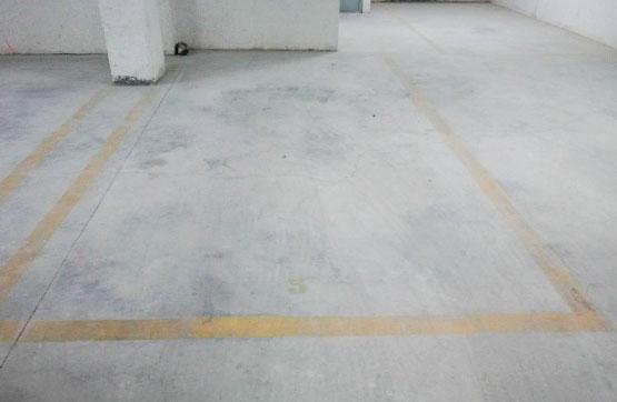 Aparcament cotxe  Calle arquitecto romaní, 37. Plaza de garaje situada en el núcleo urbano de la localidad de c