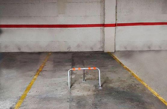 Posto auto  Calle penyagolosa -, 6. Plaza de garaje abierta, situada en la planta sótano del edifici