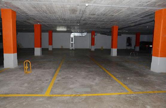Posto auto  Calle villenueve-les-avignon edificio costa pe. Plaza de garaje situada en la planta -2 del edificio ubicado en