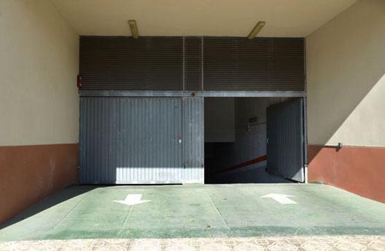 Posto auto  Calle villenueve-les-avignon edificio costa pe. Plaza de garaje en peñíscola, castellón, cuenta con una superfic