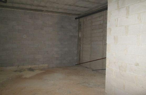 Car parking  Calle farinera, 13. Plaza de garaje en venta, situada en la calle farinera nº 13 de