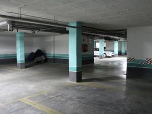 Garajes de compra en España