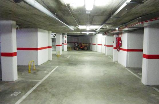Aparcament cotxe  Calle ronda de l'eixample 37- 67. ¡oportunidad para comprar tu plaza de garaje! situada en la call
