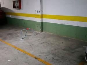 Garatges en venda a Burjassot