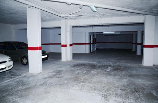 Aparcament cotxe  Calle obispo lasala -7-9-11-13-. Plaza de garaje situada en la planta -1 del edificio ubicado en