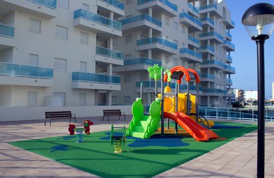 Car parking  Calle ermita, 33. Plaza de garaje en venta en finca de obra nueva en piles, valenc