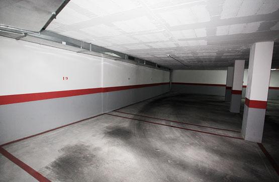Aparcament cotxe  Calle gregori cerdo esquina sa taulera. Plaza de garaje en venta en muro, islas baleares. dispone de una