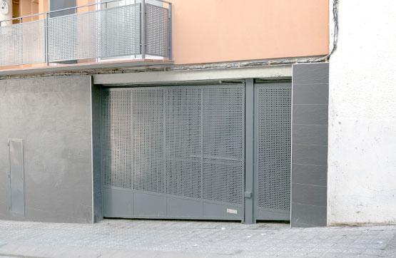 Autoparkplatz  Calle sant marc, 12. Plaza de garaje en venta situada en la planta sótano del edifici
