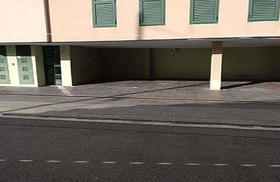 Autoparkplatz  Calle oliveres, 3. Plaza de garaje en venta en ullastrell, barcelona. plaza ubicada