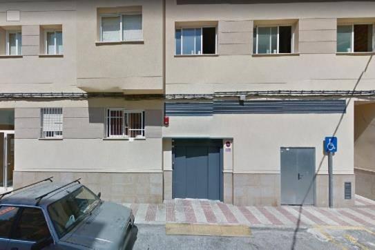 Aparcament cotxe  Calle pintor segrelles, 1. Plaza de garaje en venta en silla (valencia). plaza de garaje ub