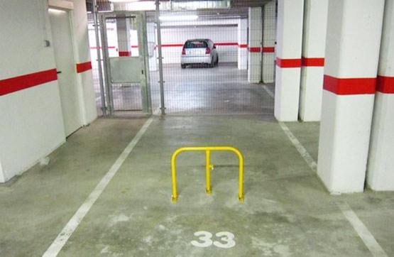 Aparcament cotxe  Calle ronda de l'eixample 37- 67. Gran oferta de plaza de garaje ubicada en la calle ronda de l'ei