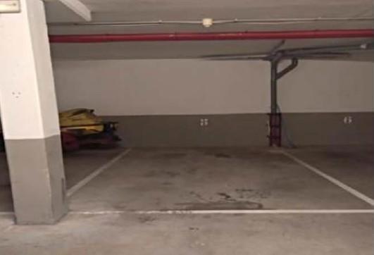 Autoparkplatz  Calle oliveres, 1. No pierdas tiempo buscando dónde dejar tu coche. plaza de garaje
