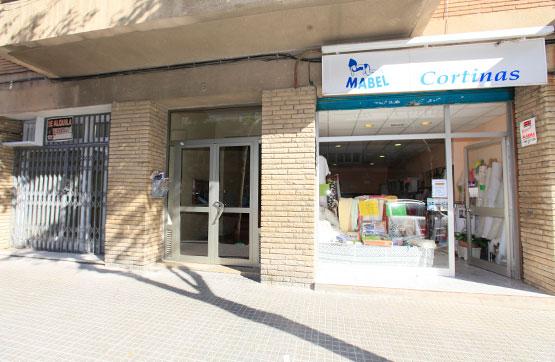 Warehouse  Calle bardomer galofré. Trastero ubicado en la calle bardomer galofré, 6 en Reus, tarrag