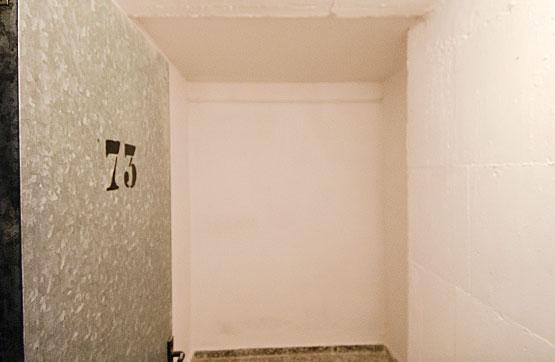 Magazzino  Avenida cataluña y santander nº 3. lic ii. Estupendo trastero situado en la planta baja del conjunto reside