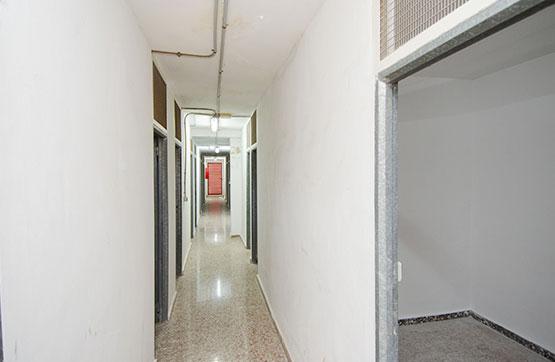 Almacén  Avenida cataluña y santander nº 3. compl.resid.maralic ii. Estupendo trastero situado en la planta baja del conjunto reside