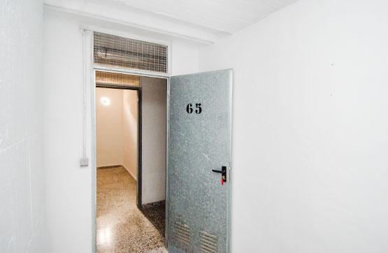 Magazzino  Avenida cataluña y santander nº 3. lic ii, 14. Estupendo trastero situado en la planta baja del conjunto reside