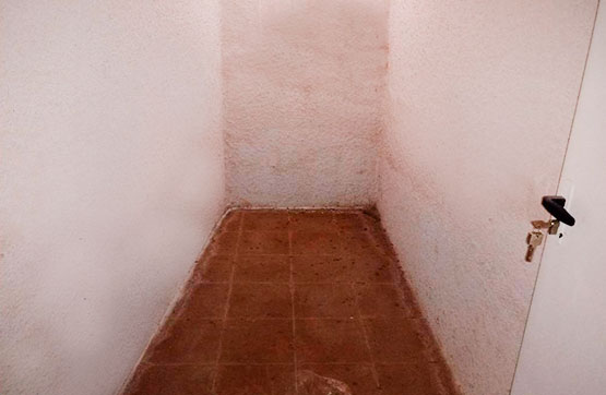 Lagerhalle  Calle tierno galván, 61. Trastero situado en la planta sótano del edificio de viviendas u