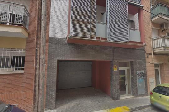 Warehouse  Calle jaume i, 27. Trastero en casteldefels, barcelona. dispone de una superficie d