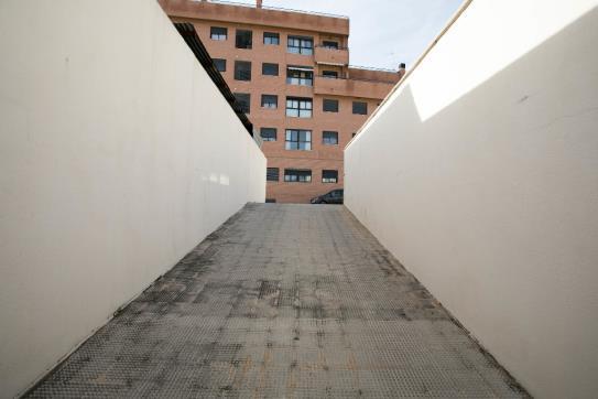 Magatzem  Calle bascula. Trastero en massalfassar, valencia. consta de 10 m². situado en