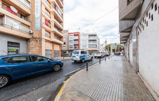 Magazzino  Carretera gandia valencia. Trastero en venta en oliva, valencia. dispone de una superficie