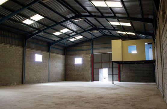 Nau industrial  Polígono 3, parcela 2, calle de alberique. Nave situada en Villanueva de Castellón, cerca de la población,