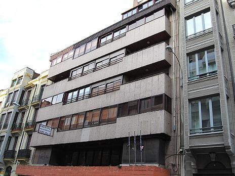 Oficinas en venta en León Capital