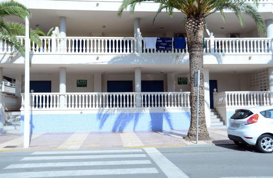 Oficina  Calle almirante gravina. Local comercial de 51m2 construidos, situado en planta baja con
