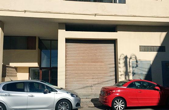 Business premise  Calle petra. Local comercial situado en la planta baja del edificio ubicado e