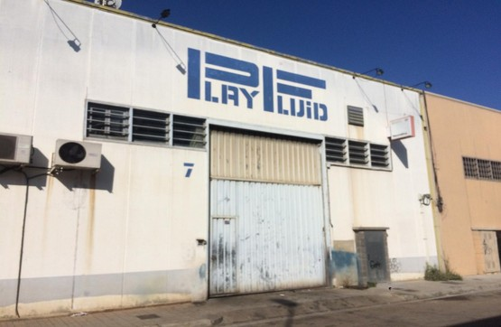 Nave industrial  Calle llinars, 22. Nave localizada en la calle llinars del municipio de granollers,