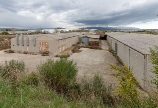 Nave industrial  Camino can ninou. ¡oportunidad! nave industrial con 2.100 m² de superficie constru